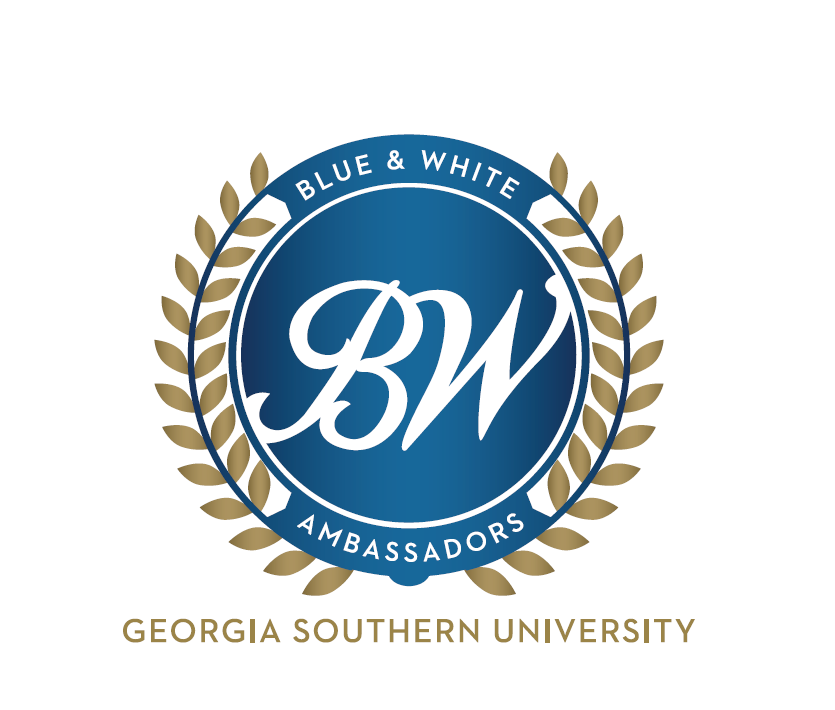 The Blue and White Ambassadors are Recruiting